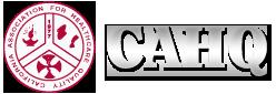 CAHQ – California Association for Healthcare Quality Logo